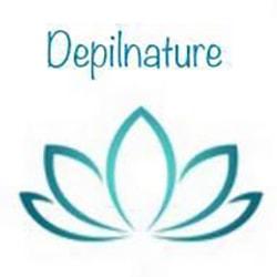 Logo Depilnature grande